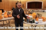 Embedded thumbnail for Ravi Govindia visits new Town Hall food depot