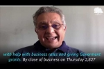 Embedded thumbnail for Cllr Ravi Govindia, Leader of Wandsworth Council Easter Message