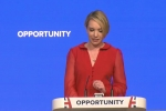 Embedded thumbnail for Local Battersea Councillor addresses Conservative Party Conference