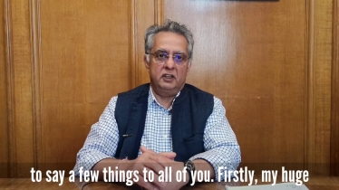 Embedded thumbnail for Ravi Govindia, Leader of Wandsworth Council reflects on the local response to Covid-19